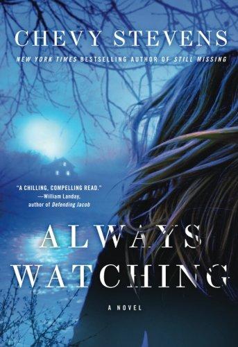 Always Watching: A Novel PDF
