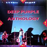 Deep Purple: Anthology (Audio CD)