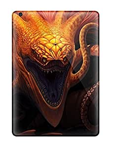 High-quality Durable Protection Case For Ipad Air(creature)