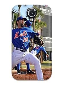 Holly M Denton Davis's Shop 1066185K126400619 new york mets MLB Sports & Colleges best Samsung Galaxy S4 cases