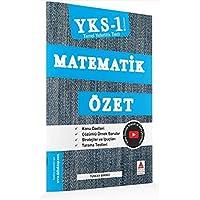 Delta YKS TYT Matematik Özet 1. Oturum-YENİ