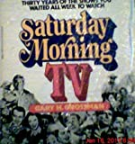 Saturday Morning TV, Gary Grossman, 0440583616