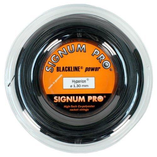 Signum Pro Xperience 120M Tennis Saitenrolle 120m Neongrün NEU