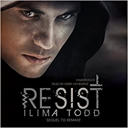 Book Resist(Remake Series, Book 2)