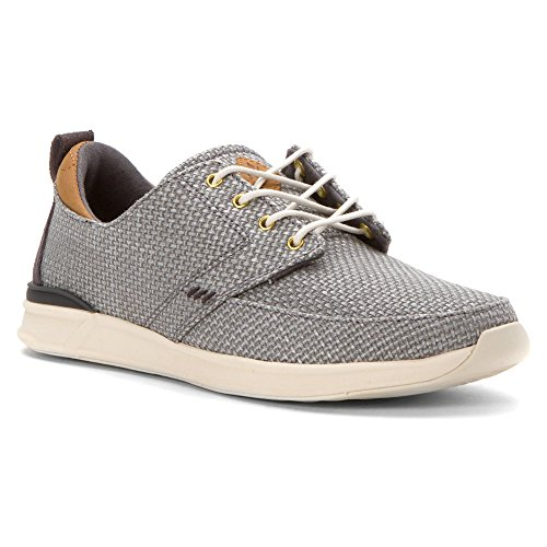 Low Women's Sneaker Rover TX Grey Reef Fashion qcEwg8Ax77