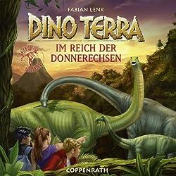 Im Reich der Donnerechsen (Dino Terra 2)