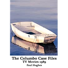 The Columbo Case Files: TV Movies 1989