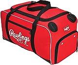 Kyпить Rawlings Covert Player Duffle Bag, Scarlet на Amazon.com