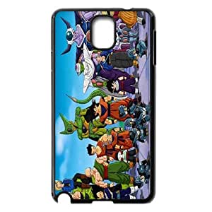 Samsung Galaxy Note 3 Phone Case for Dragon Ball Z pattern design
