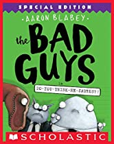 The Bad Guys (10 Book Series)