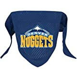 Hunter MFG Denver Nuggets Mesh Dog Bandana, Small