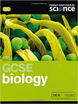Ocr 21st century science coursework help