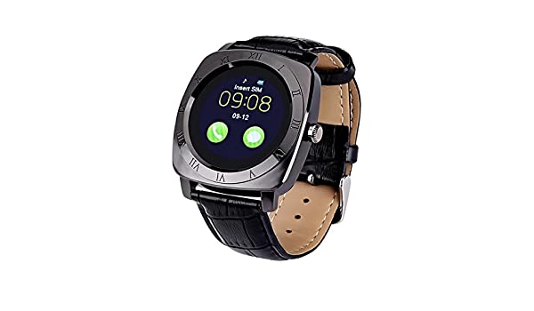 Generic Iradish X3 Reloj Inteligente de 1 33 Pulgadas con ...