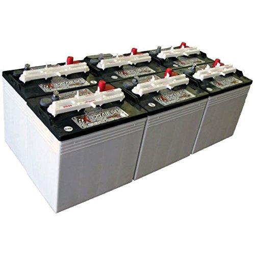 8 volt battery - 4