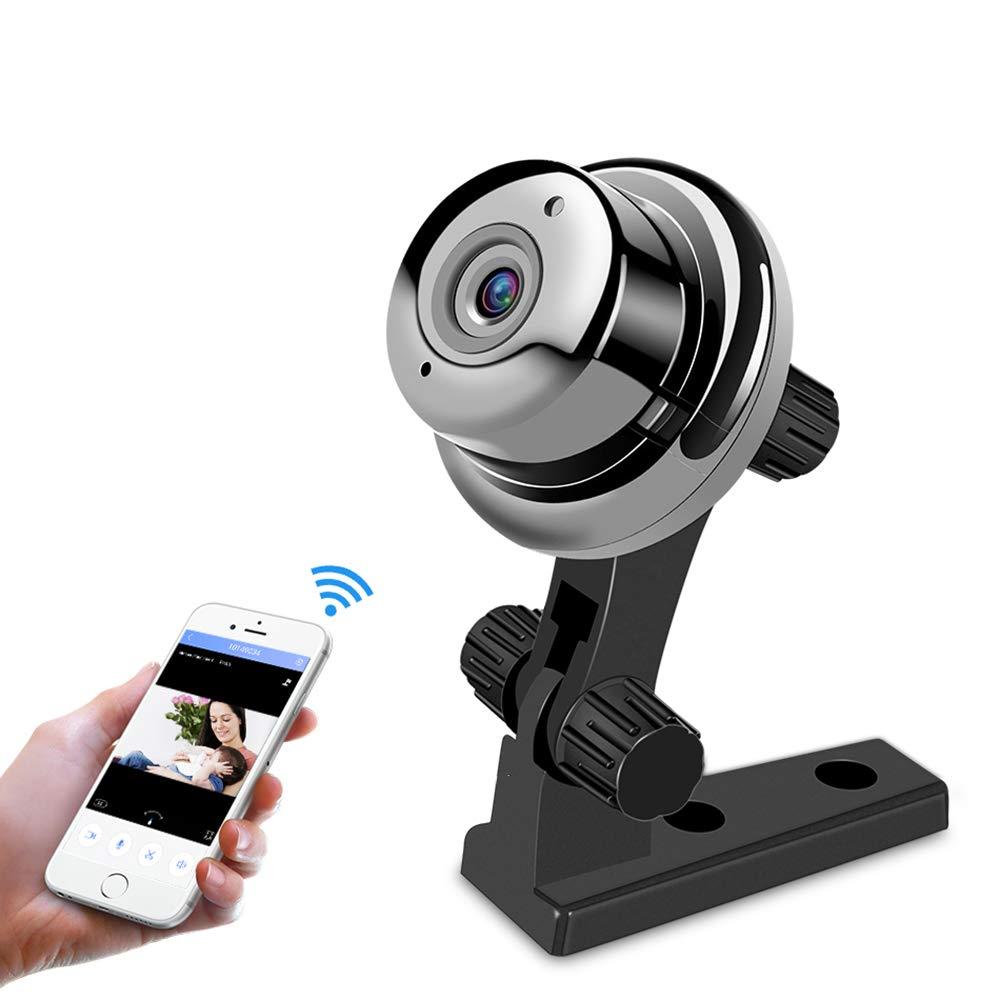 品質は非常に良い カメラ720p ナイトビジョン360カメラパノラマビデオ監視付きホームモニター Wifi Wifi B07L9YVQ43 カメラ720p ミニベビーモニター B07L9YVQ43, ブロッサム:83e51988 --- a0267596.xsph.ru