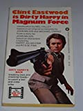 img - for Magnum Force book / textbook / text book