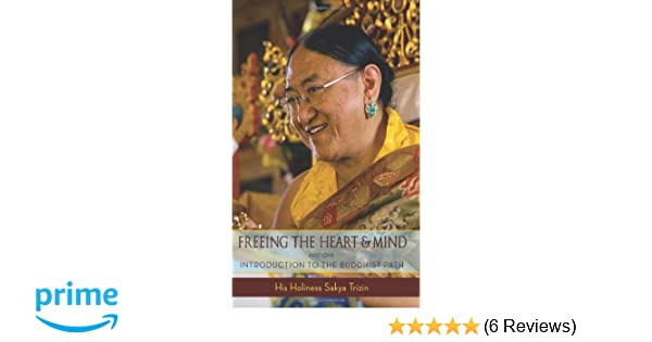 Freeing the Heart and Mind: Introduction to the Buddhist