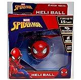 Marvel Avengers Heliball Flying Helicopter Powerful Levitation Sphere (SPIDERMAN)