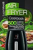 Free eBook - Air Fryer Cookbook