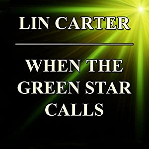 When the Green Star Calls Audiobook
