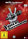 The Voice of Germany - Die Blind Auditions
