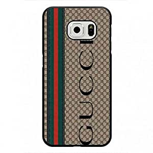Gucci Logo Design Phone Funda For Samsung Galaxy S6Edge Gucci Phone Funda