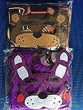 HeyFun 2 Sets Five Nights of Freddy's Costume