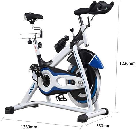 Cardio casa Ciclismo Indoor Bicicleta estática Cinturón Directa ...
