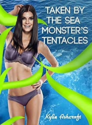 Taken by the Sea Monster's Tentacles
