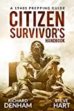 Includes a foreword by best-selling author Cody Lundin.The prepper's guide with a differenceDuring the 1940's Britain suffered a national catastrophe that would become known as 'The Great Tribulation' by its survivors. The remnant of His Majesty's Go...