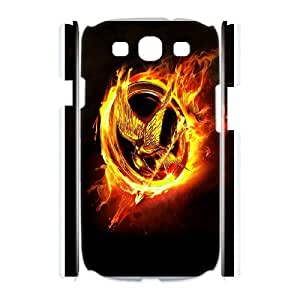 Samsung Galaxy S3 I9300 Phone Case The hunger games P78K788518
