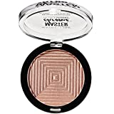 #1: Maybelline Facestudio Master Chrome Metallic Highlighter, Molten Rose Gold, 0.24 oz.