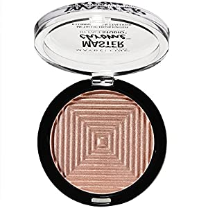 Maybelline Facestudio Master Chrome Metallic Highlighter, Molten Rose Gold, 0.24 oz.