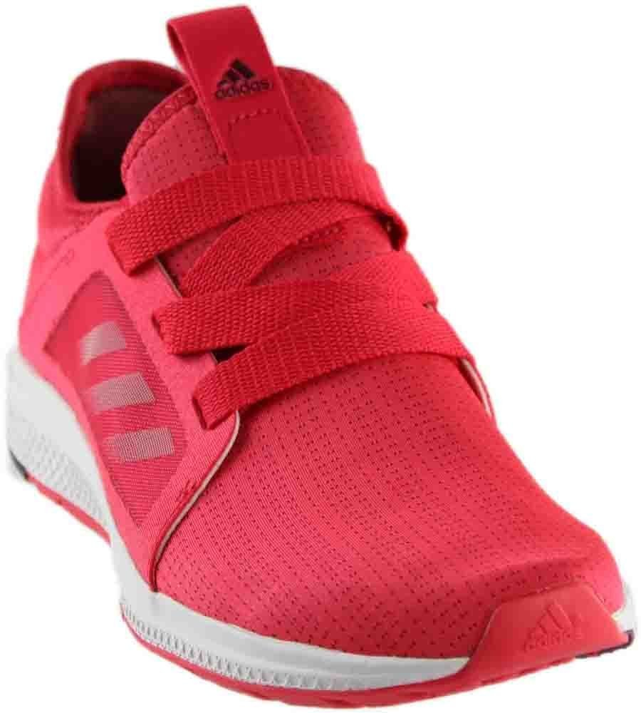 adidas Performance Women's Edge Lux w Running-Shoes B075ZBGWCN 11.5 B(M) US|Core Pink/White