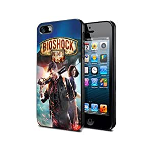 Case Cover Silicone Sumsung Note 3 Bioshock Infinite Bo01 Game Protection Design#carata Store