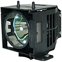 AuraBeam Economy Epson ELPLP30 Projector Replacement Lamp with Housing