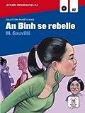 An Binh se rebelle. Con CD Audio