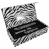 PROLISS Infusion Complete GIFT SET Flat iron + Curling Iron + Min Iron (White Zebra) by Proliss