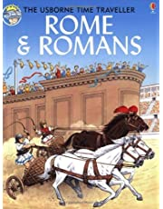 Rome and Romans (Time Travellers)