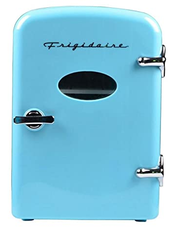 Amazon.com: Frigidaire Retro Mini Compact Beverage ...
