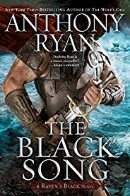 The Black Song (Raven's Blade Novel, A Boo