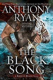 The Black Song (Raven's Blade Novel, A Boo