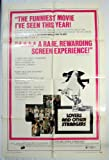 img - for 1970 LOVERS and OTHER STRANGERS - MOVIE POSTER STEPHANIE SILLS, BEATRICE ARTHUR, MICHAEL BRANDON book / textbook / text book