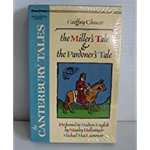 Miller's Tale and the Pardoners Tale/Audio Cassette