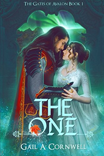 The Gates of Avalon: The One (Avalon Gate)