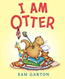 I Am Otter, Sam Garton, 0062247751