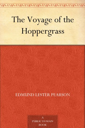 The Voyage of the Hoppergrass