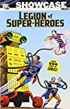Showcase Presents Legion Of Super-Heroes TP Vol 02