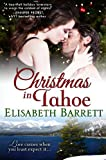 Christmas in Tahoe (West Coast Holiday Book 1)