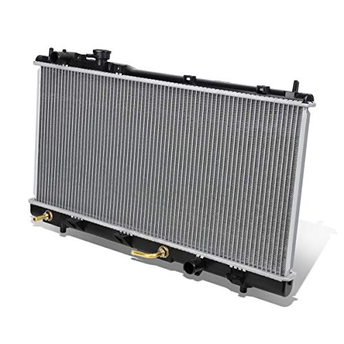 - For 99-03 Mazda Protege 5 AT Lightweight OE Style Full Aluminum Core Radiator DPI 2303